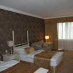 İntercontinental Otel Oda Renavasyonu