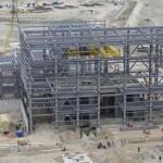 478 MW Navoi Doğal Gaz Kombine Çevrim Santralı