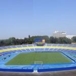 Pakhtakor Stadyumu Restorasyonu