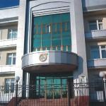 """Tashkent HVI Laboratory  Main Building """" SIFAT """""""